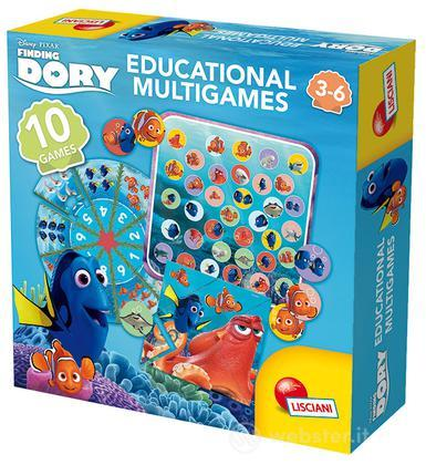 Dory Educational Multigames