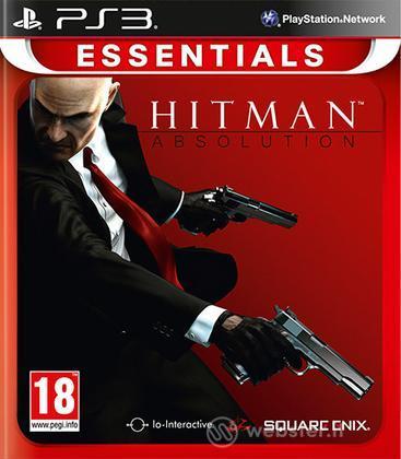 Hitman Absolution Essential