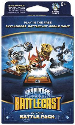 Skylanders Battlecast - Battle Pack B