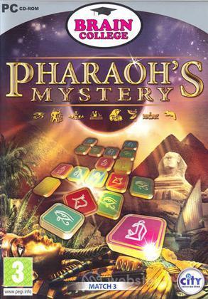 Brain College: Pharaoh's Mystery