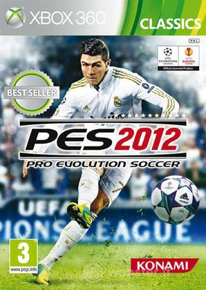 Pro Evolution Soccer 2012 Classic