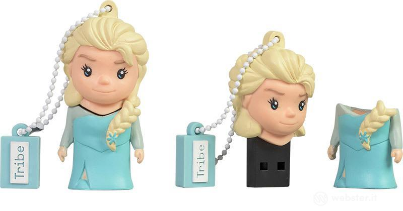 TRIBE USB Key Frozen Elsa 8Gb