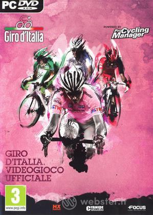 Il Giro D`Italia