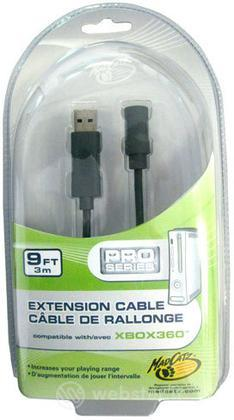 MAD CATZ X360 Extension Cable