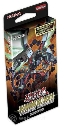 Yu-Gi-Oh! Distruzione del Circuito Sp.Ed