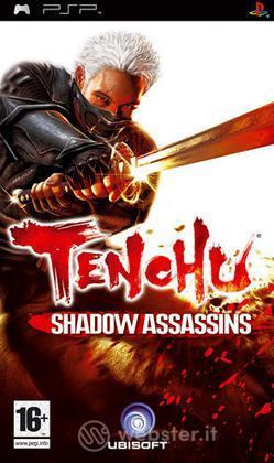 Tenchu 4