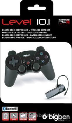 PS3 Pack 10.1 Bigben