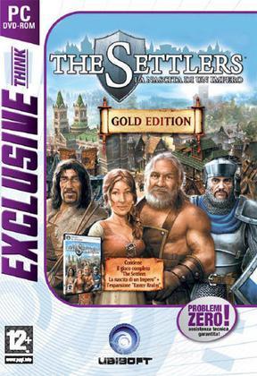 Settlers 6 Gold KOL 08