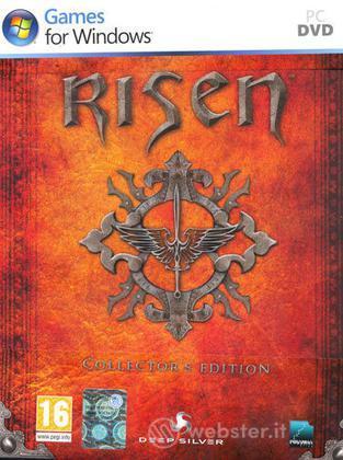 Risen Collector's Edition