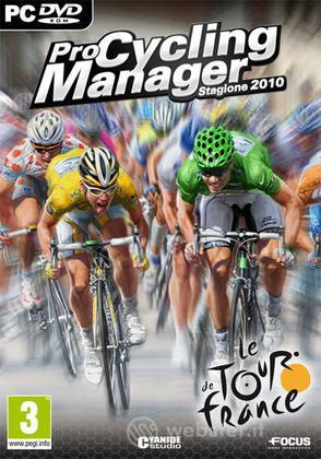 Pro Cycling Tour de France 10