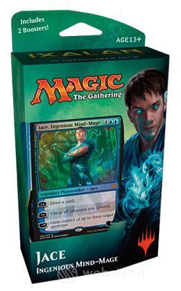 Magic Ixalan Planeswalker mazzo