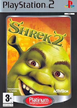 Shrek 2 PLT