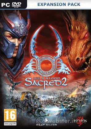 Sacred 2 Ice And Blood Add-On