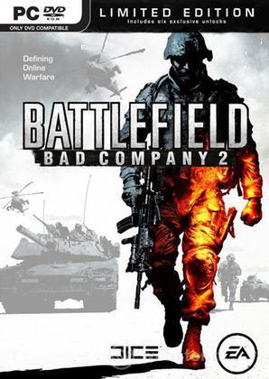 Battlefield: Bad Company 2 Ltd Ed DO 5/3
