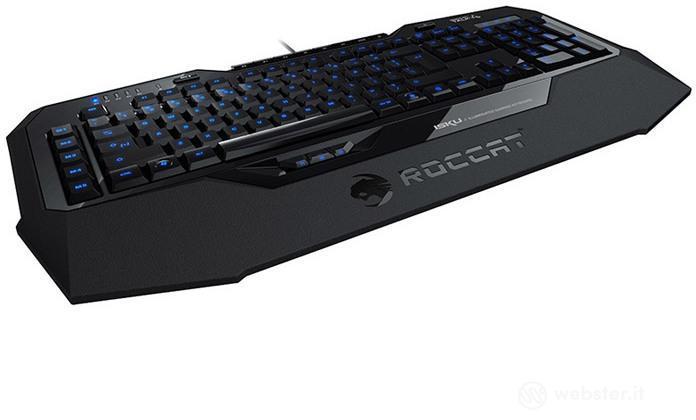ROCCAT Keyboard Isku Illuminated (US)
