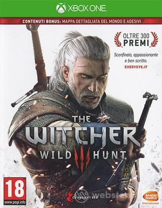 The Witcher 3 Day 2 Light Edition