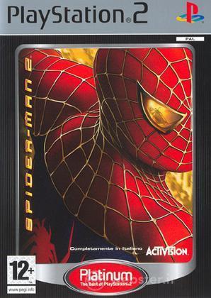 Spider-Man: The Movie 2 PLT