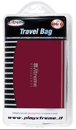 Custodia All DS Travel Bag