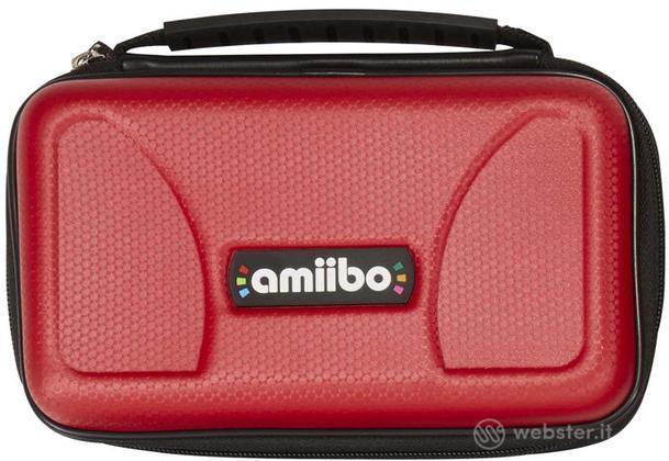 BB Custodia Nintendo Amiibo NEW 3DS XL