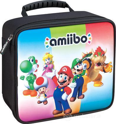 BB Borsa Nintendo Amiibo NEW 3DS XL