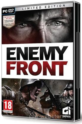 Enemy Front Day One Ed.