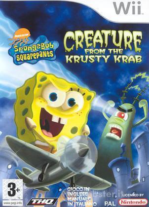 Spongebob Squarepants&Friends Krusty Kra