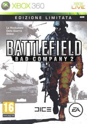Battlefield: Bad Company 2 Ltd Ed