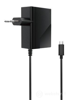 TWO DOTS Power Adapter Nintendo Switch
