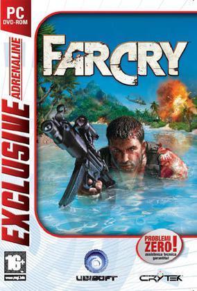 Far Cry KOL 08