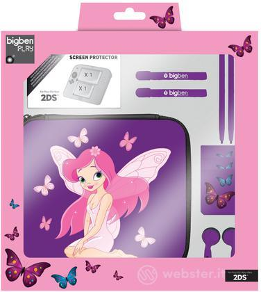 BB Pack Fairy 2DS