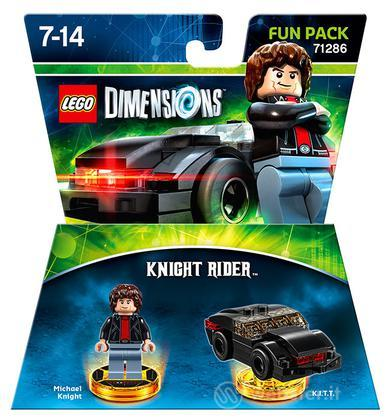 LEGO Dimensions Fun Pack Supercar