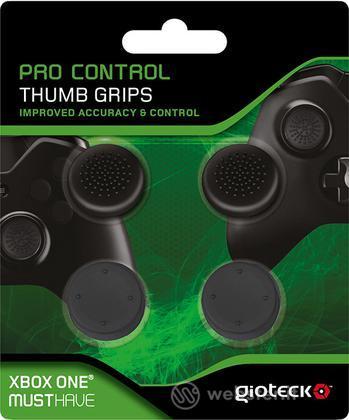GIOTECK Gommini Pro Control Thumb XONE