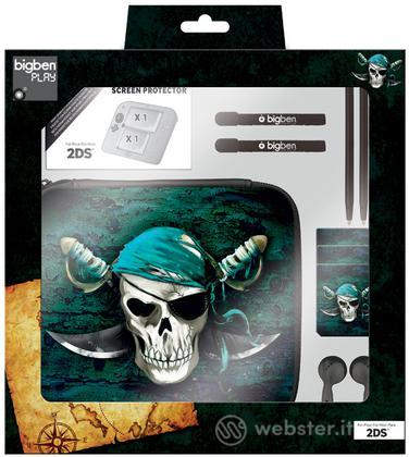 BB Pack Pirates 2DS