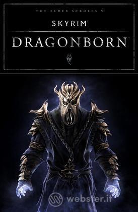The Elder Scrolls V Skyrim - Dragonborn