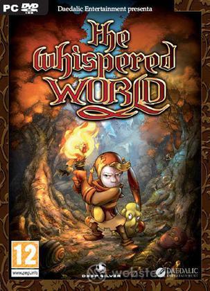 The Whispered World