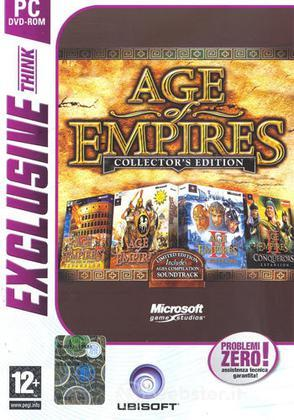 Age of Empires Collector KOL