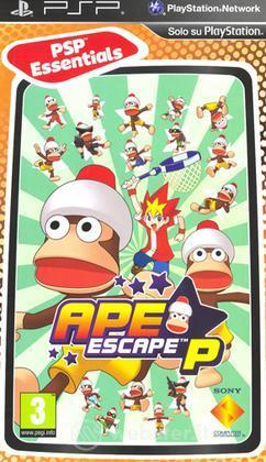 Essentials Ape Escape