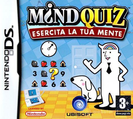 Mind Quiz Brain Coach