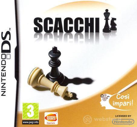 Scacchi (Cosi' Impari)