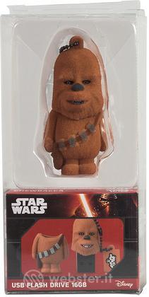 TRIBE USB Key SW Chewbacca 16Gb