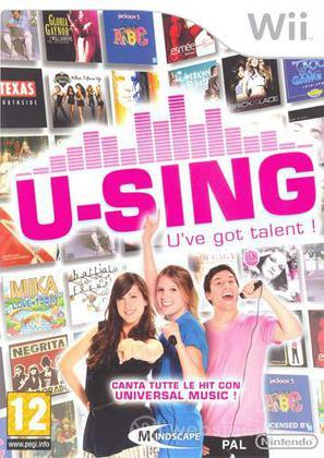U Sing!