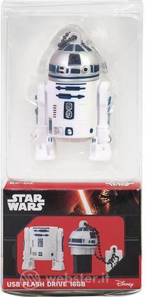 TRIBE USB Key SW R2-D2 16Gb