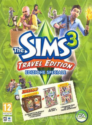 The Sims 3 Travel Edition S.E.