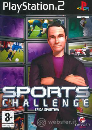 Sports Challenge