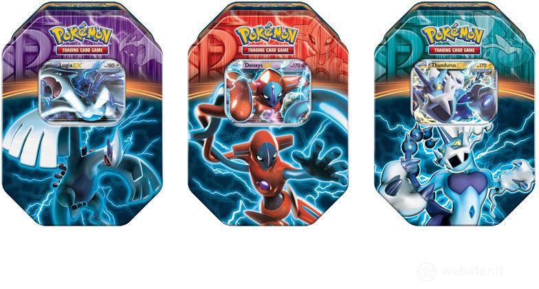 Pokemon tin da collezione team plasma carte da gioco e collezionabili videogame - Carte pokemon team plasma ...