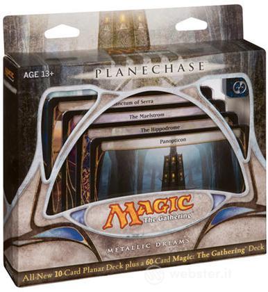 Magic Planechase Game Pack Mazzi 4 pz UK