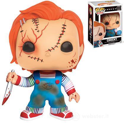 Figure POP! Bambola Assassina - Chucky
