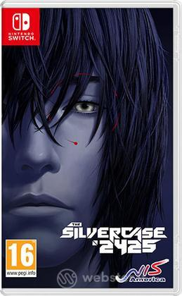 The Silver Case 2425 - Deluxe Edition
