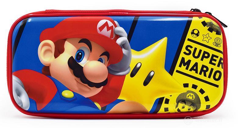 HORI Custodia Vault Super Mario SWI