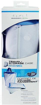 MAD CATZ WII Fit Travel/Storage Case